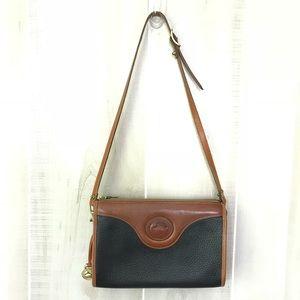 Vintage Dooney & Bourke All Weather leather purse